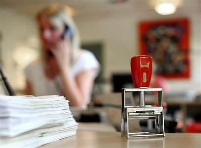 Secretary Staff Administrative Insertion Allocation Let Segretarie