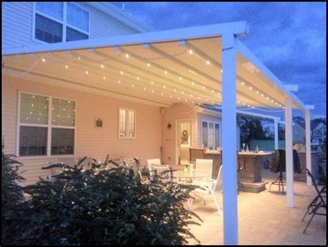pergola roof or awning to shade the sun milanese remodeling