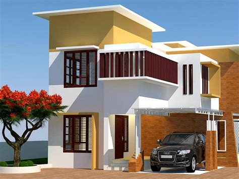 architecture house designs simple modern house architecture with minimalist design
