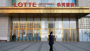 Lotte: The South Korean company feeling China's anger over ...