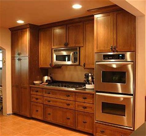 quarter sawn oak kitchen cabinets custom quarter sawn oak kitchen by peabody enterprises 7620
