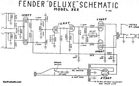 tweed deluxe amplifier fender  vintage diy pro audio
