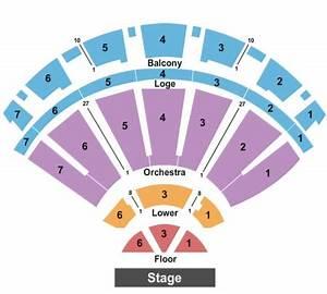 Bellco Theater Seating Chart Wells Fargo Theatre Tickets And Wells Fargo Theatre