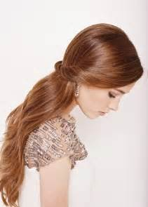 easy bridesmaid hair 17 simple but beautiful wedding hairstyles 2017