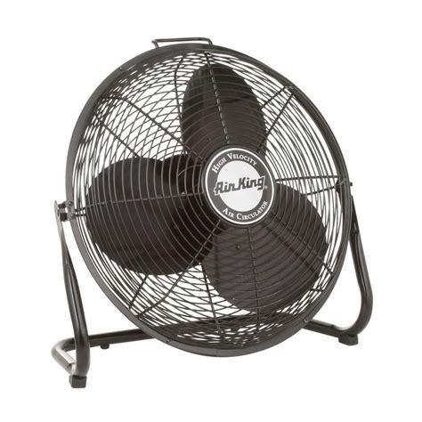 air king high velocity fan lasko cyclone 20 in power circulator fan 3520 the home