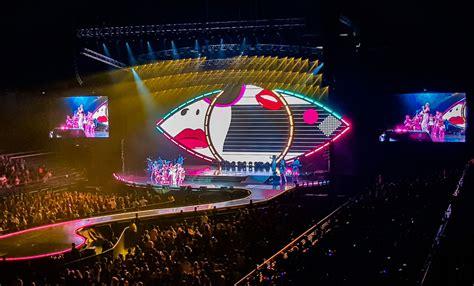 [celeb news] Ticketmaster 2-for-1 offer for Nicki's UK ...