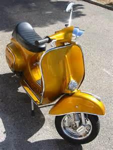 Lambretta Vespa Scooter