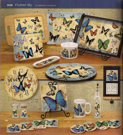 butterfly kitchen accessories 17 best images about butterfly kitchen on 1884