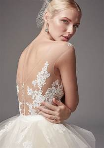 sottero and midgley tristan bodysuit with gemma skirt With wedding dress bodysuit