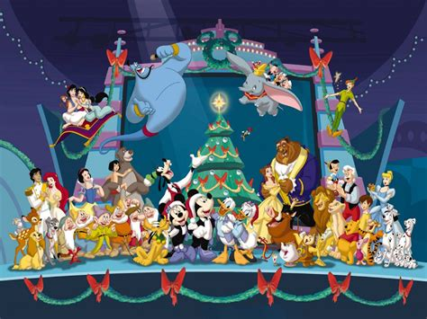 Walt Disney Cartoon Hd Wallpapers
