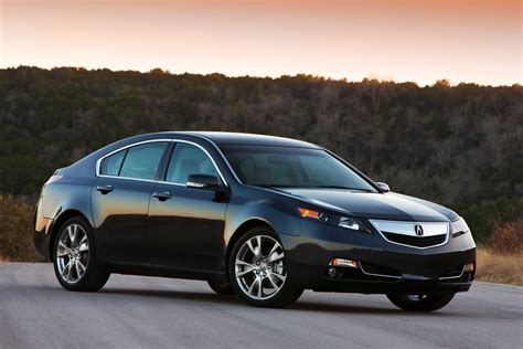 acura tl review  car site  women vroomgirls