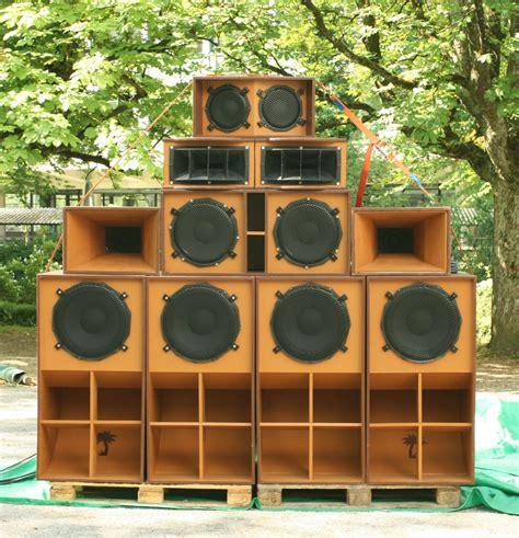 Best Bass Sound System by Sound System Jamaican