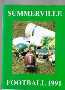 High School Football Programs | eBay