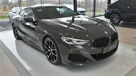 bmw 840d xdrive 2019 review youtube