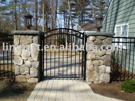 wrought iron gate view wrought iron gate linmart product