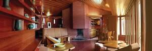 The Restored Kraus House In Saint Louis By Frank Lloyd