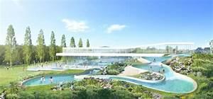 batiment actualite marketing commercial management With plan de bassin de jardin 5 centre commercial