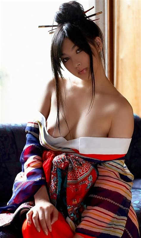 Japanese Geisha Nude Pictures 17 Pic Of 24