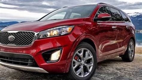 Wow!! 2019 Kia Sorento Revised Styling More Features