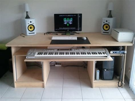 bureau studio musique maxxstation store maxxstation audiofanzine
