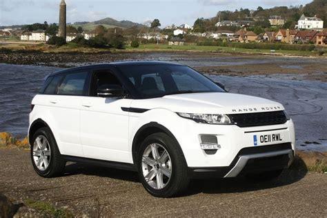 land rover range rover evoque  car review honest john