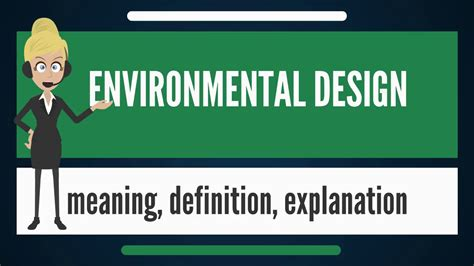 Design Definition by What Is Environmental Design What Does Environmental