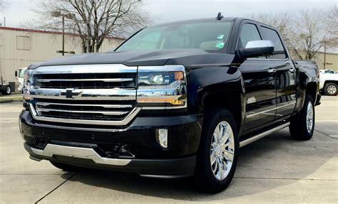 High Country Chevrolet by 2016 Chevrolet Silverado High Country 6 2l V8 4wd Crew