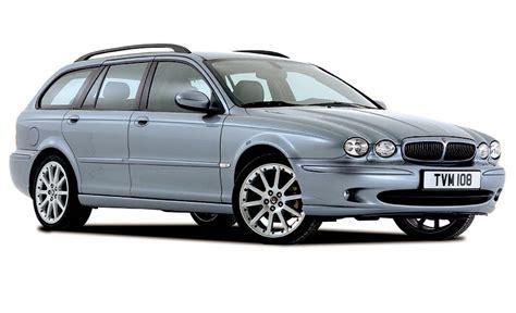 Used Jaguar X-type (2006) Review