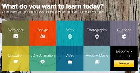 The Top 51 Websites For Learning Online « The @allmyfaves