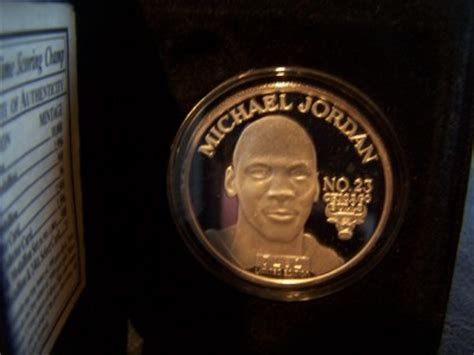 Deck Michael Coin by Michael Deck One Ounce Silver Coin Ebay
