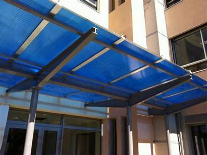 Polycarbonate Roof Panels Frame Perspex Homesfeed Panel