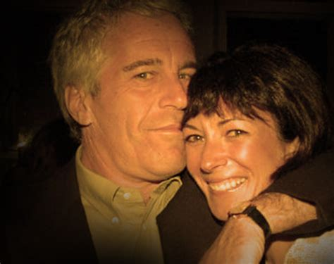 Maxwell shed a bit of light on the history of her relationship with epstein, which continues to be the podcast broken: Epstein Fallout: Will Federal Prosecutors Now Target ...