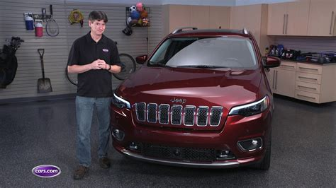 jeep cherokee review video