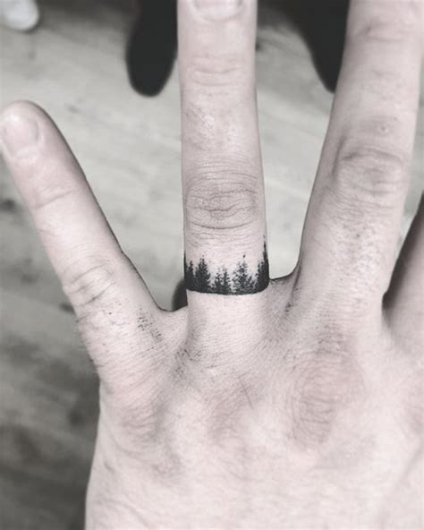 romantic ring finger tattoo ideas tattoos piercings