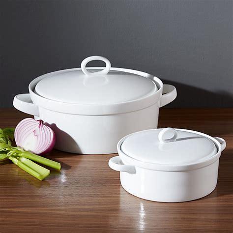 casserole dishes bakeware lucerne dish crate barrel baking quart corningware crateandbarrel pyrex