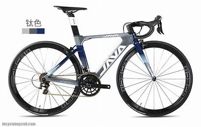Java Road Suprema Bike Carbon 5kg 22s