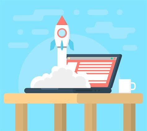 Startup Free Vector Art - (3,327 Free Downloads)