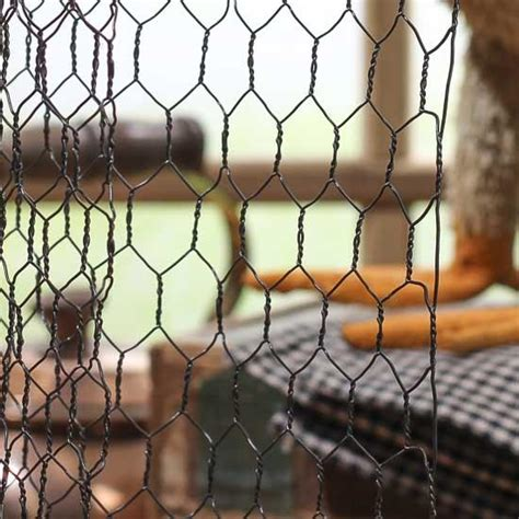 rustic chicken wire netting wire rope string basic