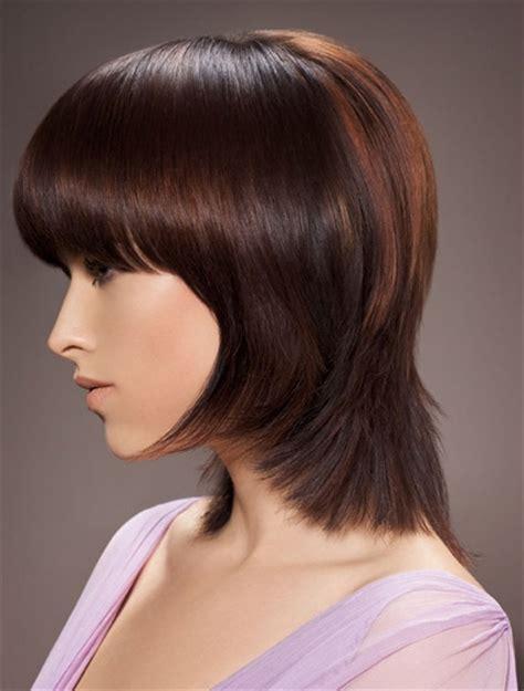 sexy medium layered haircuts