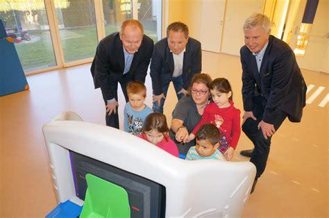 smarter kindercomputer fuer den kindergarten loipersbach