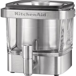 Kitchenaid Filterkoffiezetapparaat 5kcm0802 by Koffiezetapparaten Kitchenaid