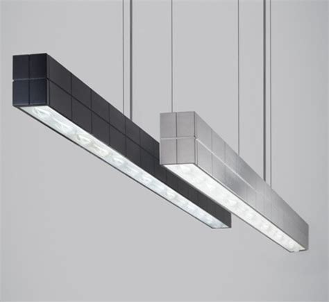 Led Light Design: Contemporary Design LED Linear Lighting