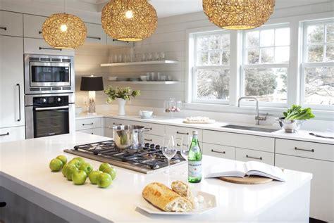 cuisine en bois h黎re décoration cuisine en bois 2017
