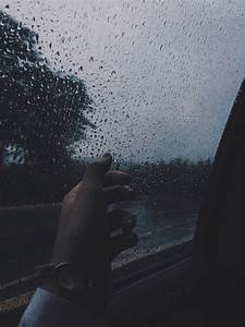 grunge, rain, sad, tumblr - image #4848989 by kristy_d on ...