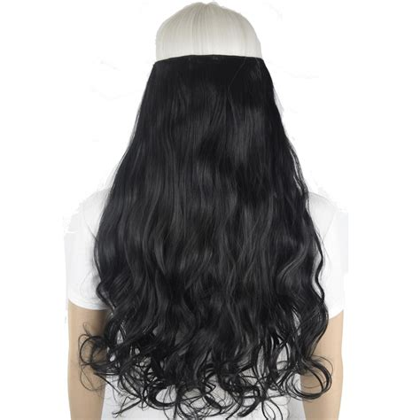 Topreety Heat Resistant Synthetic 22 55cm 130g Body Wave