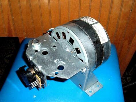 garage door motor liftmaster sears 1 2hp garage door opener motor 688
