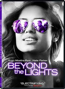 Beyond the Lights DVD Release Date February 24, 2015