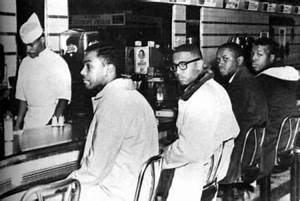 The Man on the Other Side of the Lunch Counter | The New ...