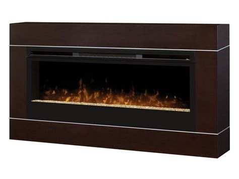 electric fireplace wall mount dimplex cohesion wall mount electric fireplace blf50