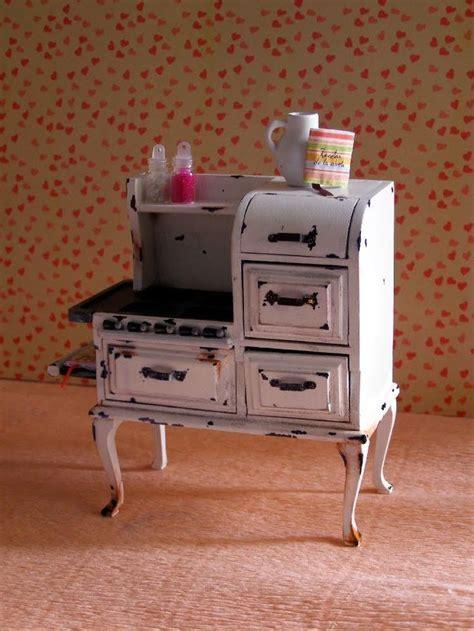 113 best images about Dollhouse Kitchen Appliances